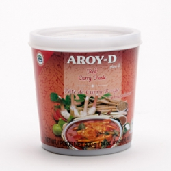 Aroyd Curry Paste Red 400g