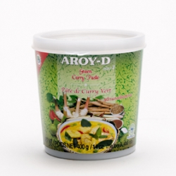 Aroyd Curry Paste Green 400g