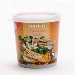 Aroyd Tom Yum Paste 400g