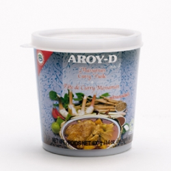 Aroyd Curry Paste Masman 400g