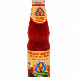 Healthy Boy Sweet Chilli Sauce for Chic 300ml