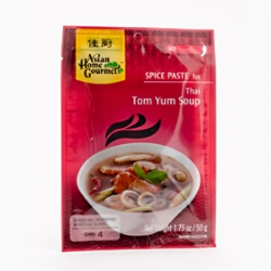 Asian Home Gourmet Tom Yum Paste 50g
