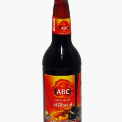 ABC Soy Sauce Sweet 620ml