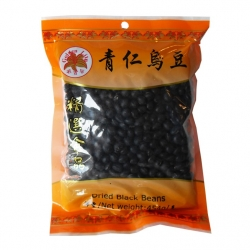 Golden Lily Black Bean Salted 500g