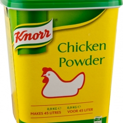 Knorr Seasoning Powder Chicken 990G
