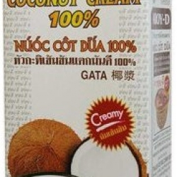 Aroyd Coconut Cream regular 1L