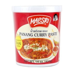 Maesri Curry Paste Panang 400g
