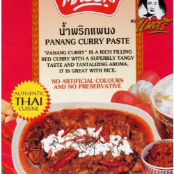 Maesri Curry Paste Panang 100g