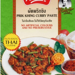 Maesri Curry Paste Prik Khing 100g