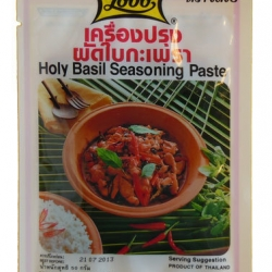 Lobo Holy Basil Seasoning Paste 50g