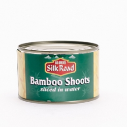 Silk Road Bamboo shoot Slices 227g