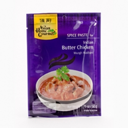 Asian Home Gourmet Butter Chicken 50g