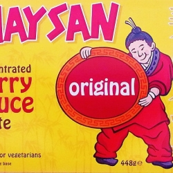 Maysan Curry Sauce Original 448g