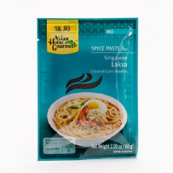 Asian Home Gourmet Laksa Sauce 50g