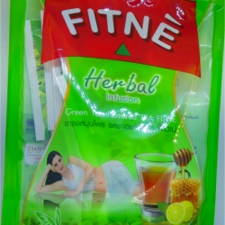 Fitne Herbal Tea Infusion 20x2g