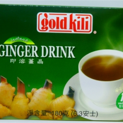 Goldkill Ginger Drink 10x18g
