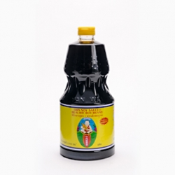 Healthy boy Soy Sauce Light 5 Ltr