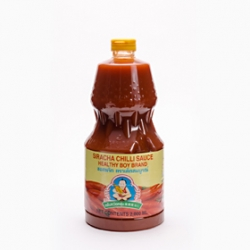 Healthy boy Chilli Sauce Siracha 2L