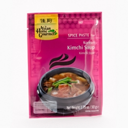 Asian Home Gourmet Korean Kimichi Soup 50g