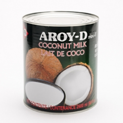 Aroyd Coconut Milk 2900ml
